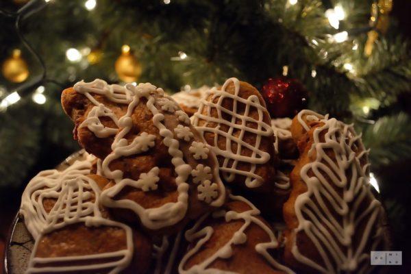 Pierniczki Aganiok – staropolskie, dojrzewające pierniczki