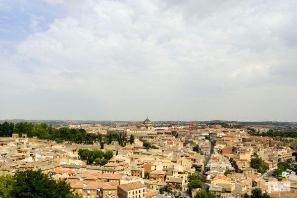 Toledo – wkraczając w świat baśni