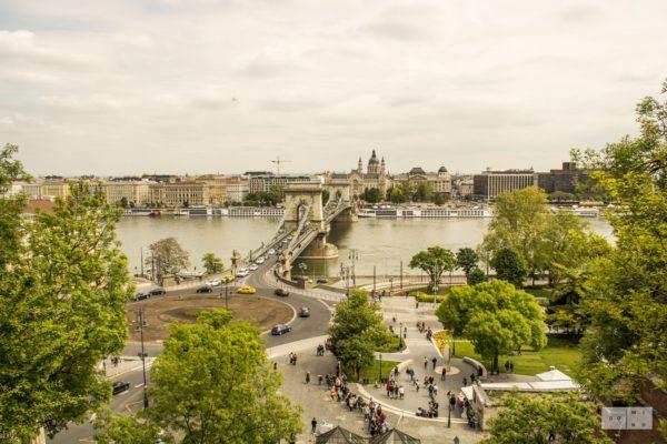 10 rzeczy, które musisz zrobić w Budapeszcie
