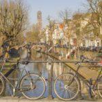 Dlaczego warto odwiedzić Utrecht?