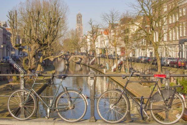 Dlaczego warto odwiedzić Utrecht
