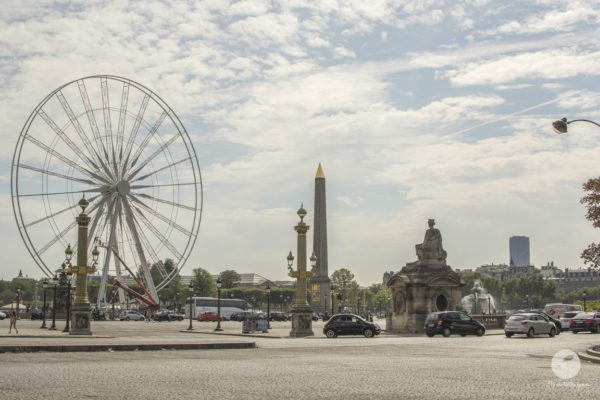 Place Concorde