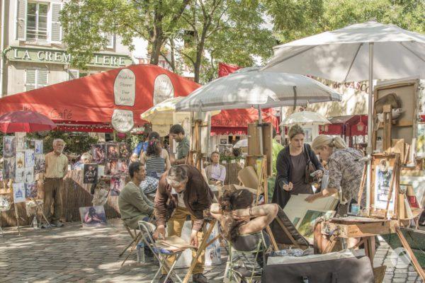 2 dni w Paryżu – przewodnik z planem wycieczki