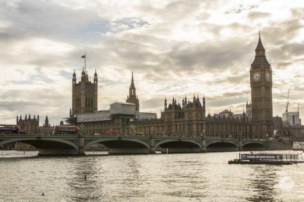 Co trzeba zobaczyć w Londynie
