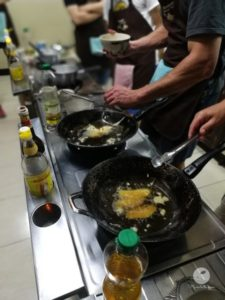 Tajlandia łyżką i widelcem - co zjeść w Tajlandii