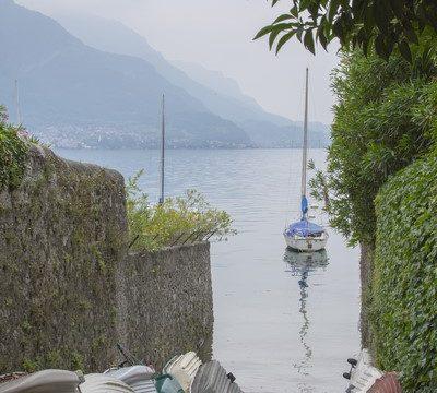 Uroki Jeziora Como