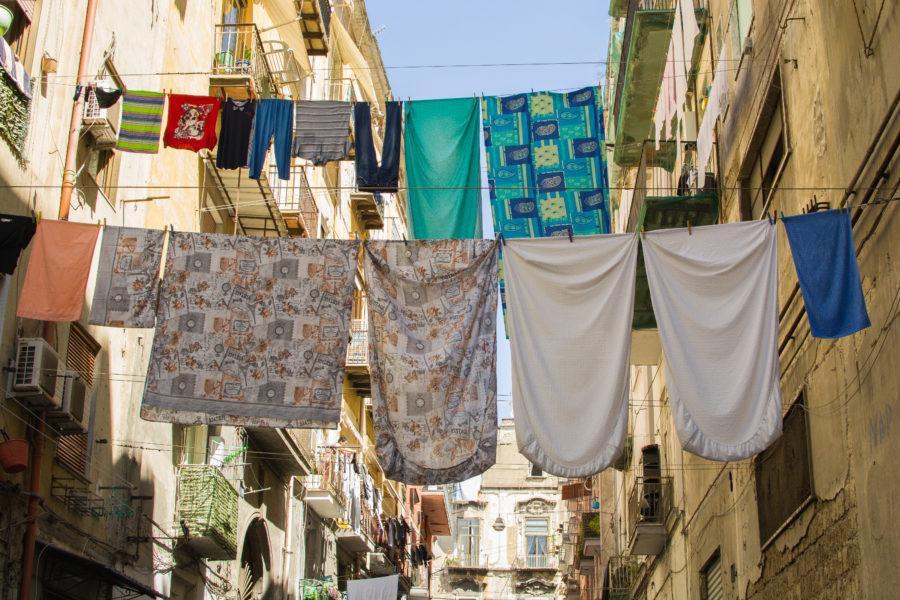 Neapol Gdzie i co zjesc w Neapolu – kulinarny przewodnik pranie