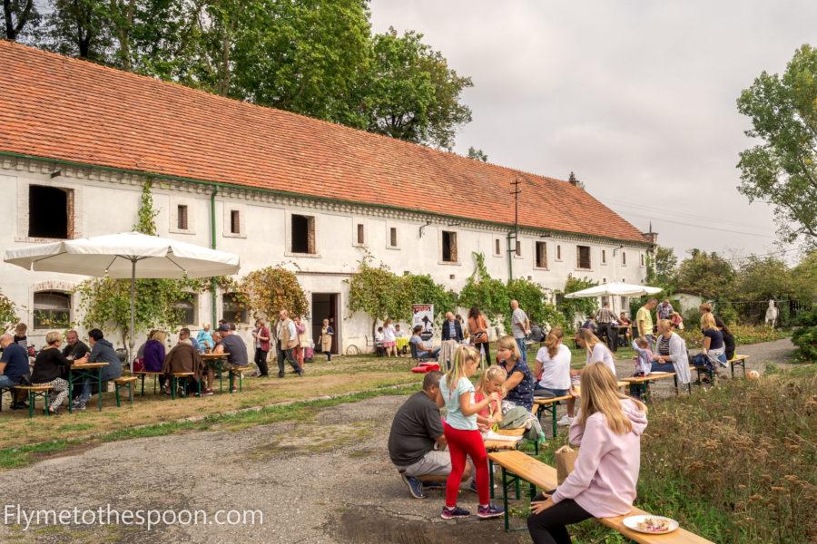 Bzowa Ostoja i Dobro Krasków - oaza pod Wrocławiem