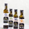 Najzdrowsze oleje roślinne zimnotłoczoneolej jaki lniany czarnuszki dyni oliwa z oliwek