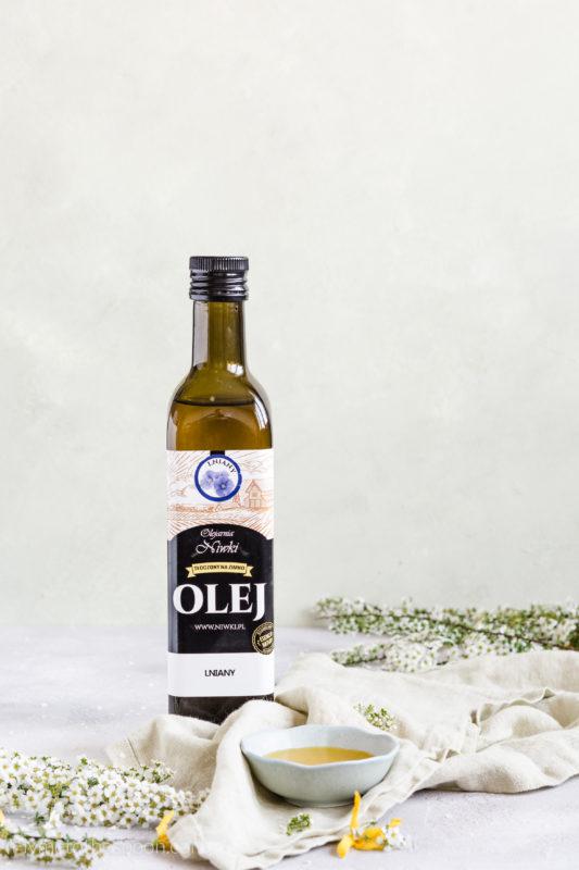 olej lniany najzdrowszy olej świata zdrowe oleje omega 3 omega 6