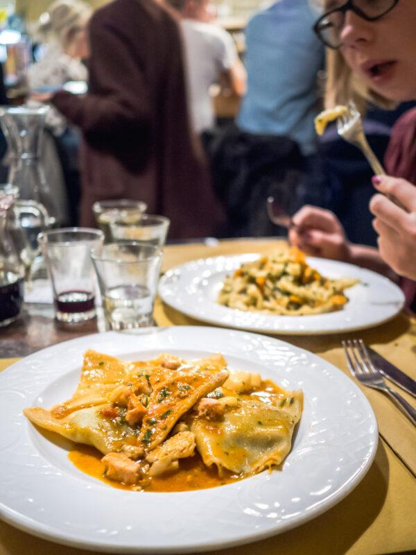 Posmakować Sycylię - czyli przewodnik kulinarny po Palermo Bisso Bistrot gdzie zjeść