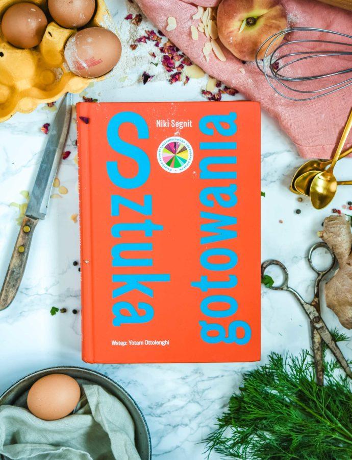 """""""Sztuka gotowania"""" – recenzja książki Niki Segnit"""