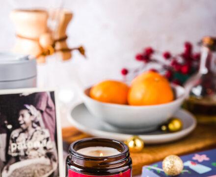 Świąteczne prezenty dla foodies
