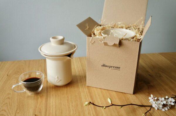 Slowpresso świąteczne prezenty dla foodies