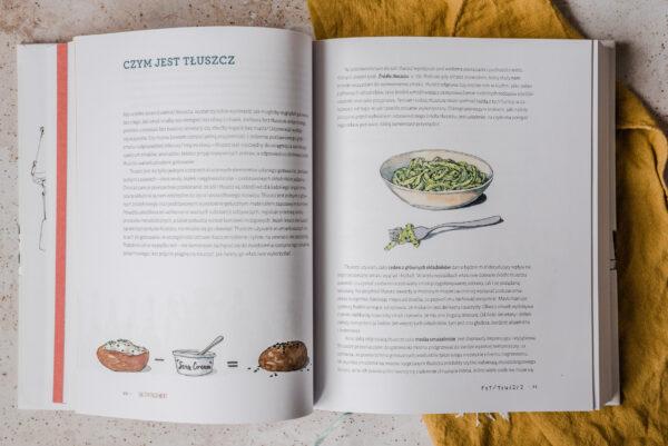 """Salt, fat, acid, heat - cztery składniki"" - recenzja ksiązki Samin Nosrat"