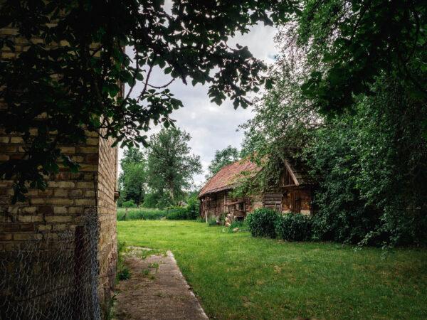 Co zobaczyć na Podlasiu Wieś Soce