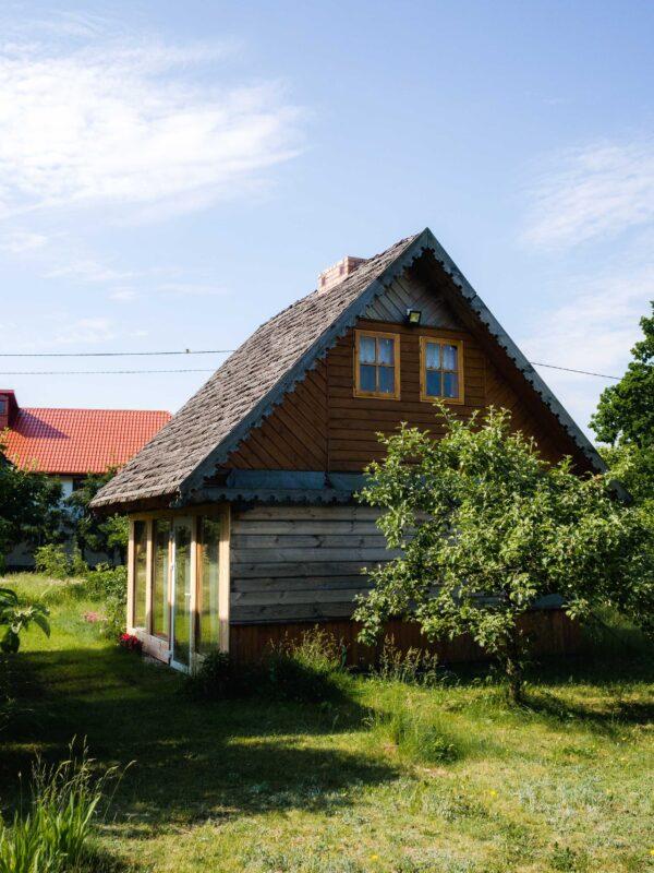 Nocleg w Gospodarstwie Agroturystycznym Raducha w Puchłach