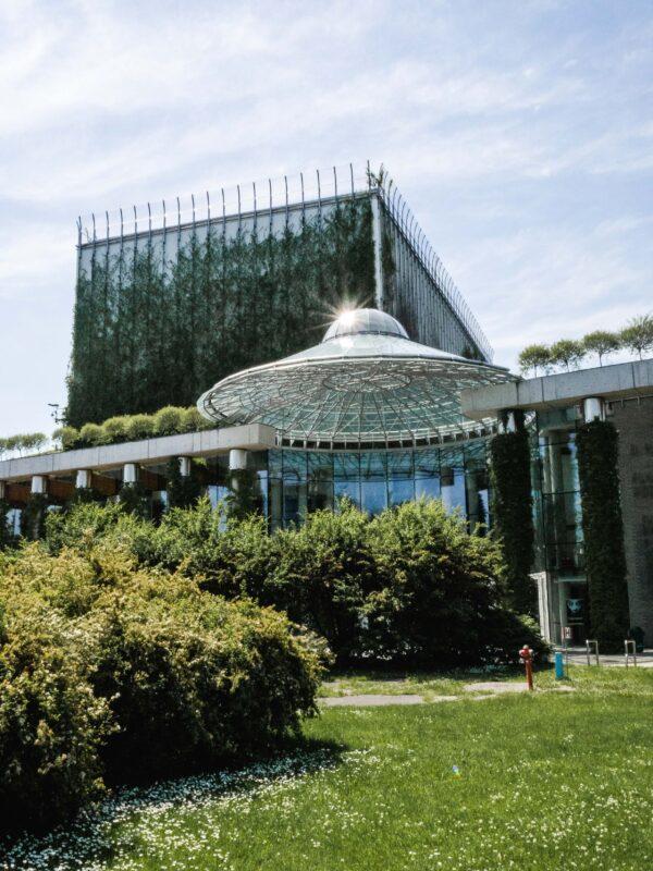Co zobaczyć na Podlasiu Opera i Filharmonia w Białymstoku