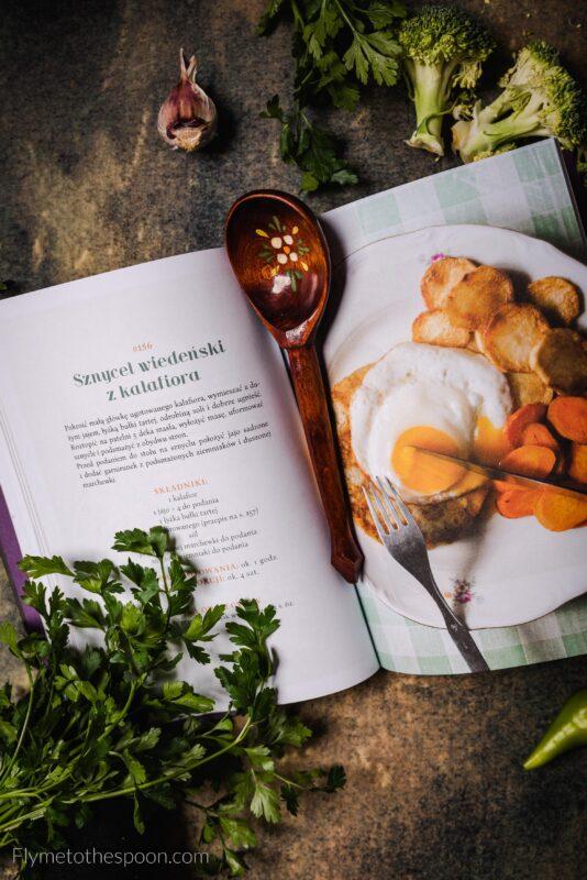 Dietojarska kuchnia żydowska - recenzja książki Fani Lewando