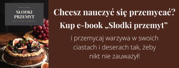 Ebook Słodki przemyt