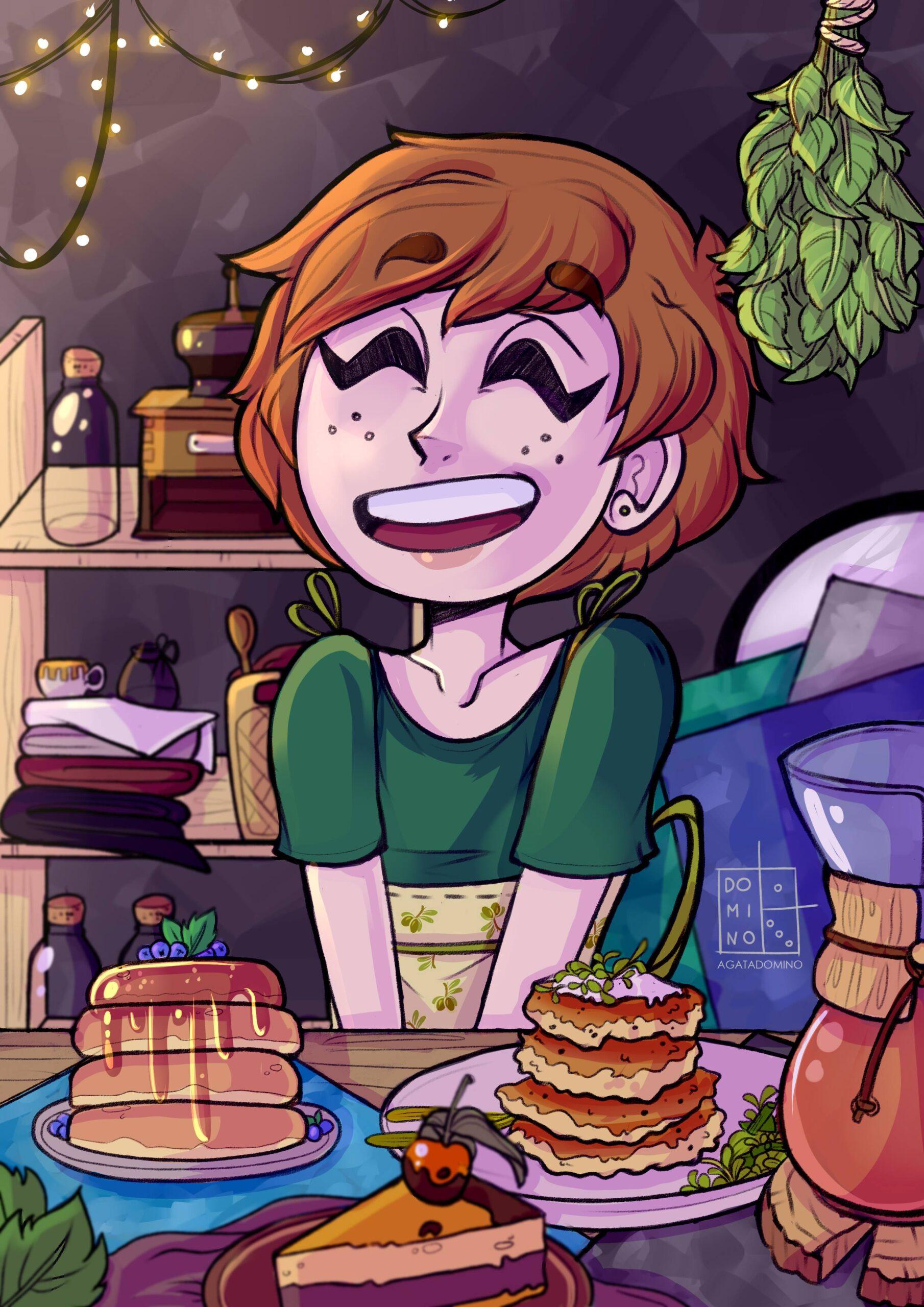 Rysunek bloga