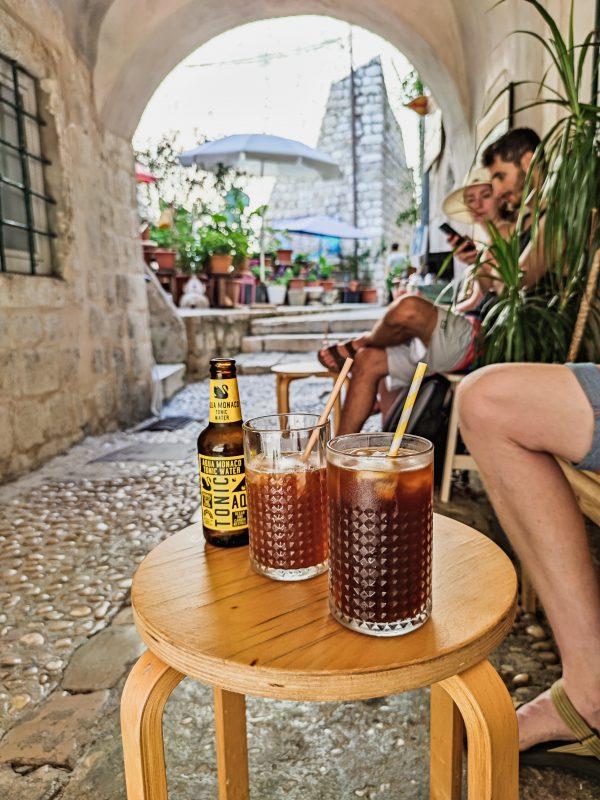 Wakacje w Chorwacji - co zobaczyć, co zjeść? Coffee cogito