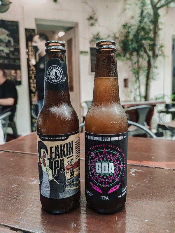 Dubrownik Beer Factory