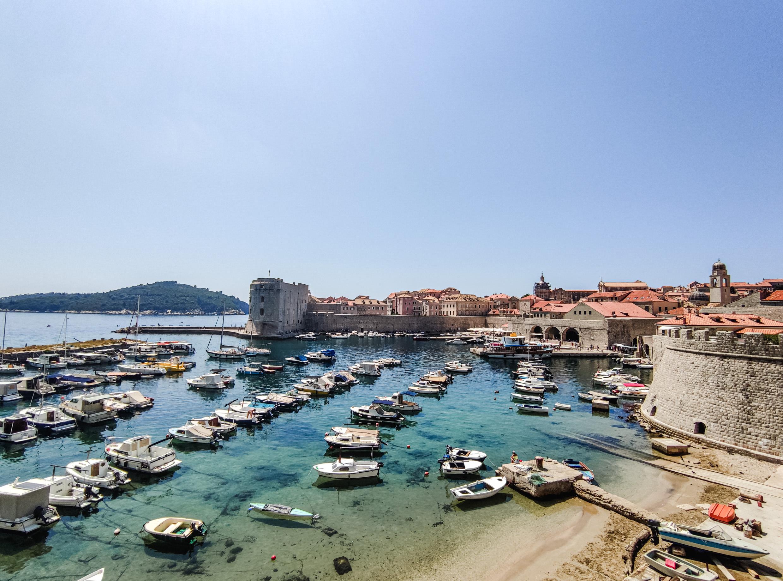 Wakacje w Chorwacji - co zobaczyć, co zjeść?