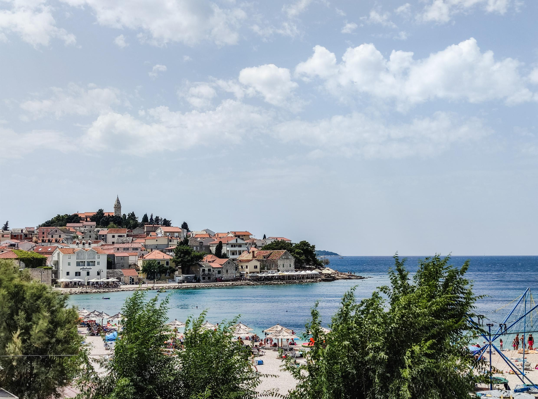 Primosten Chorwacja