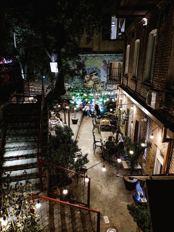 Sulico Wine Bar Tbilisi